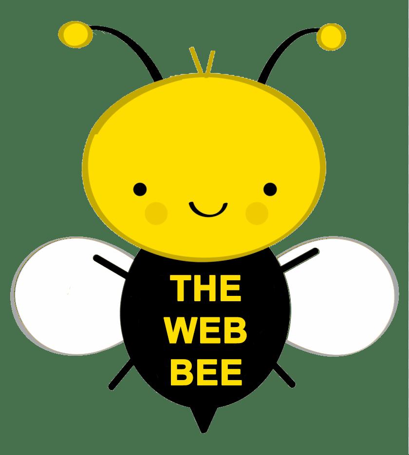 The Web Bee