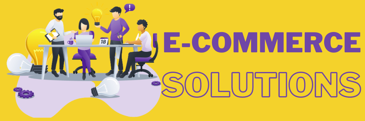 ecommerce solution in pune